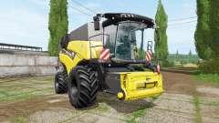 New Holland CR9.90 para Farming Simulator 2017