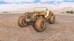 Jeep Hell v1.1