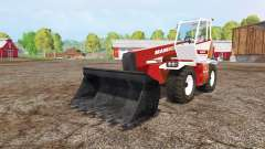 Manitou MRT 1542 para Farming Simulator 2015