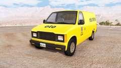 Gavril H-Series oto para BeamNG Drive