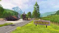 Los Alpes v1.026