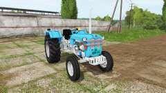 Rakovica 65 S v1.1 para Farming Simulator 2017