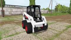 Bobcat S160 v2.3