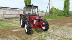 International Harvester 644 v2.3 para Farming Simulator 2017