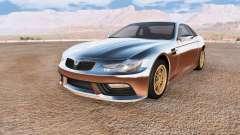 ETK K-Series fast motor v1.5.9 para BeamNG Drive