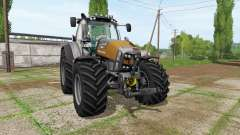 Deutz-Fahr Agrotron 7210 TTV warrior para Farming Simulator 2017