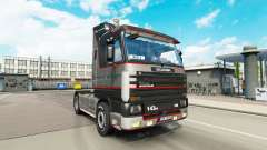 Scania 143M 500 v4.0
