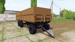 PTS 12 para Farming Simulator 2017