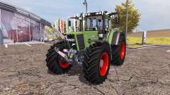 Fendt Favorit 926 v1.1