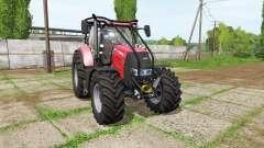Case IH Puma 165 CVX para Farming Simulator 2017