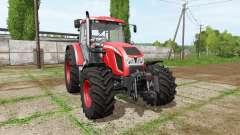 Zetor Forterra 130 HD para Farming Simulator 2017