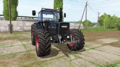 Fendt Farmer 310 LSA Turbomatik v1.1 para Farming Simulator 2017