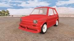 Fiat 126p v8.0
