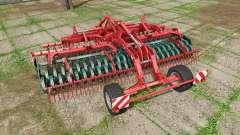 Vogel&Noot Terra Disc 600 para Farming Simulator 2017