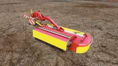 POTTINGER Novacat 302 ED