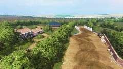Knuston farm