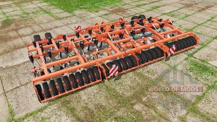 HORSCH Tiger 10 LT v1.0.0.2 para Farming Simulator 2017