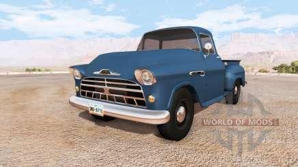 Gavril Blue Collar series v0.1.5 para BeamNG Drive