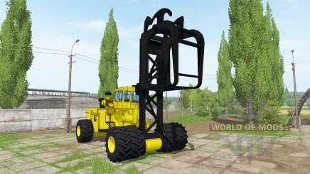 LeTourneau 4594 para Farming Simulator 2017