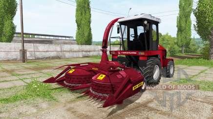 Palesse 2U250A para Farming Simulator 2017
