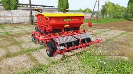 Vaderstad Rapid 300C para Farming Simulator 2017
