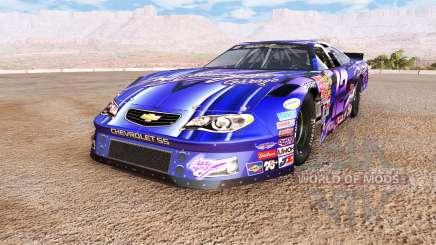 Chevrolet SS NASCAR para BeamNG Drive