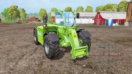 MERLO P 32.6 L Plus v2.0 para Farming Simulator 2015