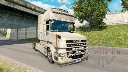 Scania T v1.8.2.1 para Euro Truck Simulator 2