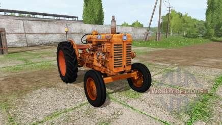 OM 50R v1.1 para Farming Simulator 2017
