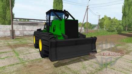 Skidder para Farming Simulator 2017