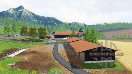 Alpental v1.2 para Farming Simulator 2015