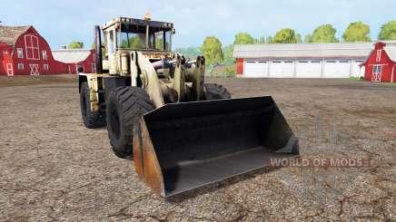 Kirovets K 702 para Farming Simulator 2015