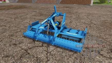 Rabe Toucan SL 3000 para Farming Simulator 2015