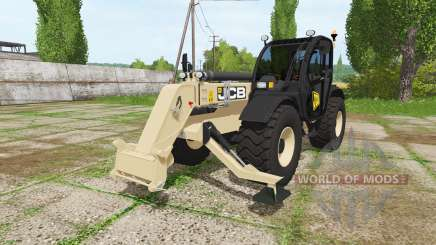 JCB 536-70 army para Farming Simulator 2017