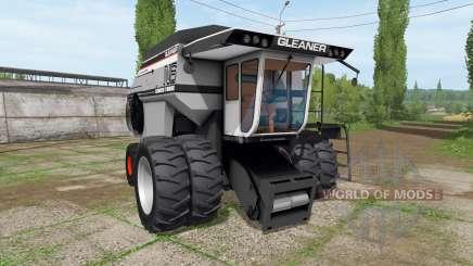 Gleaner N6 para Farming Simulator 2017