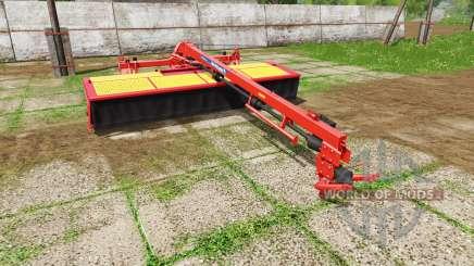 New Holland Discbine para Farming Simulator 2017