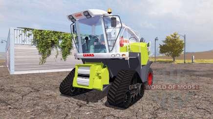 CLAAS Jaguar 980 TerraTrac para Farming Simulator 2013