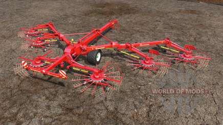 Krone Swadro 2000 v1.2 para Farming Simulator 2015