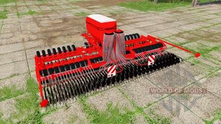 HORSCH Pronto 9 DC v1.1 para Farming Simulator 2017