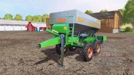 Stara Hercules 10000 para Farming Simulator 2015