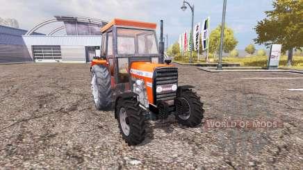 URSUS 3514 para Farming Simulator 2013