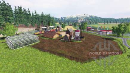 Ulsteinvik v1.2 para Farming Simulator 2015