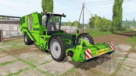 AVR Puma 3 para Farming Simulator 2017