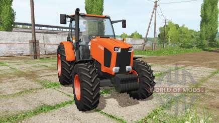 Kubota M135GX para Farming Simulator 2017