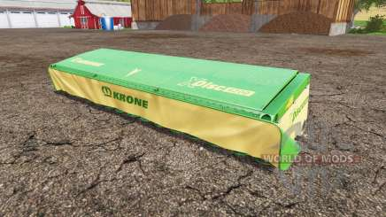 Krone XDisc 6200 v1.1 para Farming Simulator 2015