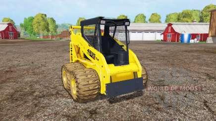 GEHL 4835 SXT v4.0 para Farming Simulator 2015