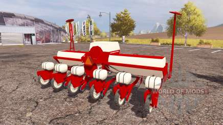 International Harvester Cyclo 400 v2.0 para Farming Simulator 2013