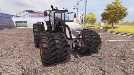 Fendt 936 Vario v5.5 para Farming Simulator 2013