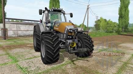 Deutz-Fahr Agrotron 7210 TTV warrior para Farming Simulator 2017