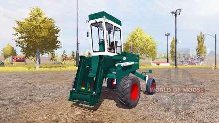Fortschritt FSL 1000 para Farming Simulator 2013